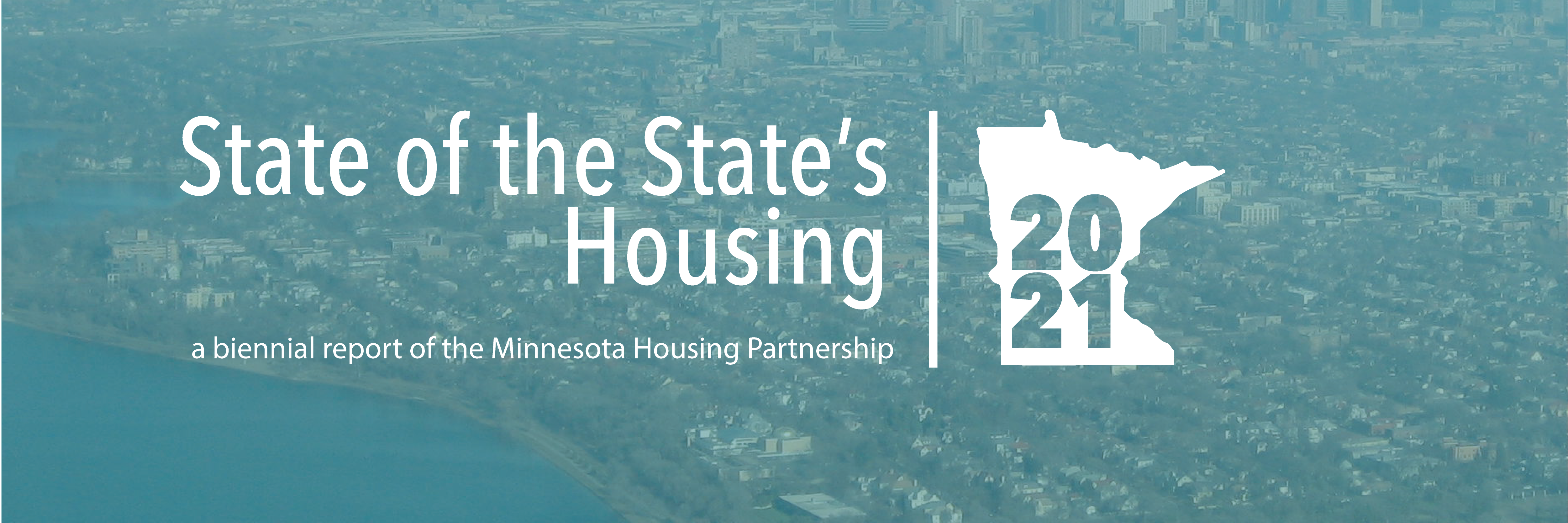 Read 2021 State of the State's Housing