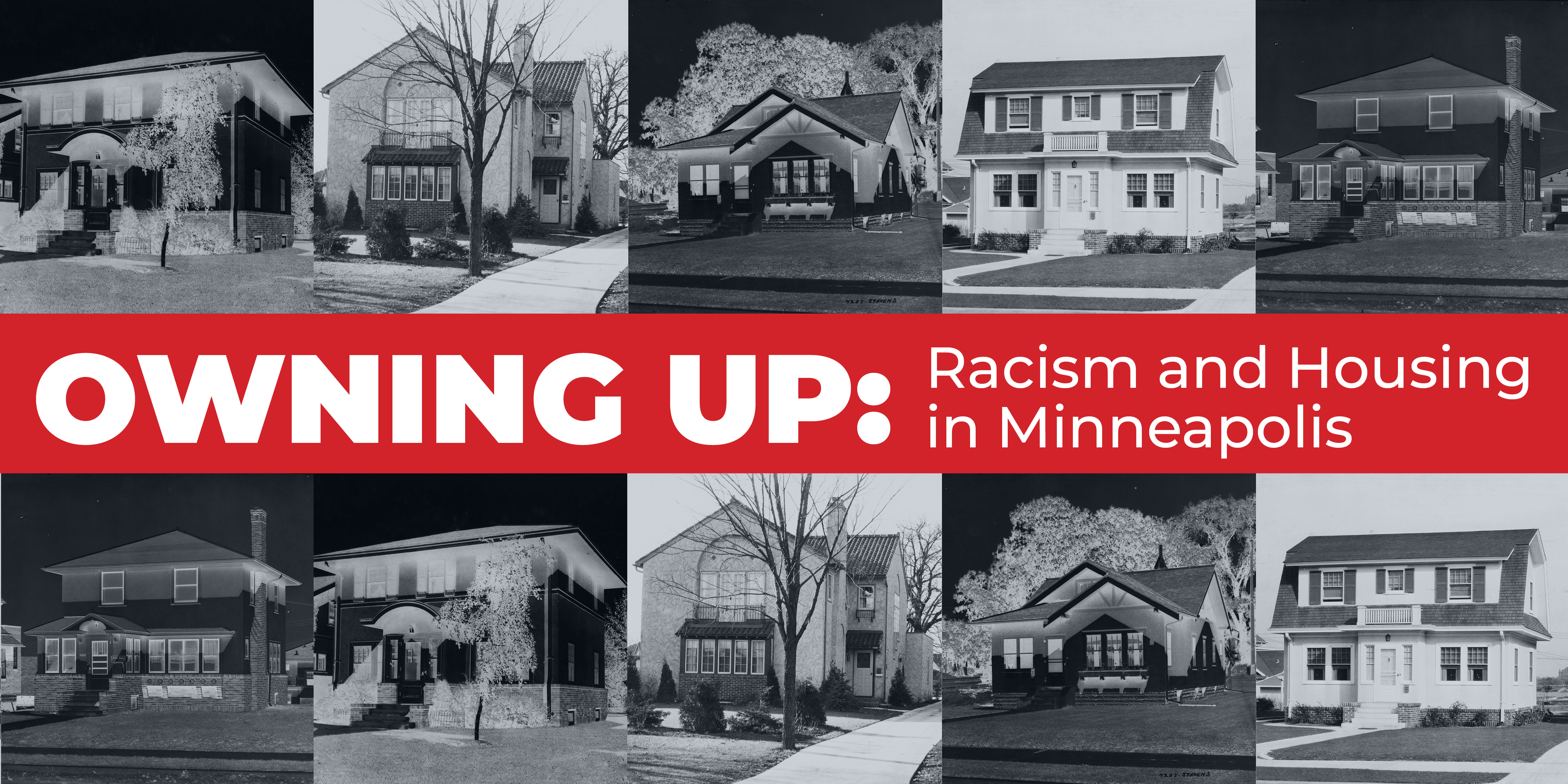 Racism, Rent And Real Estate: Fair Housing Reframed